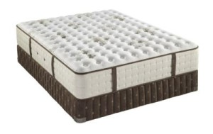 Stearns & Foster Signature Port Isabel Luxury Firm Mattress