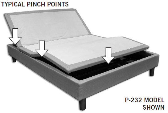 exclusive signature technology for leggett platt adjustable beds - Adjustable Bed Frame Reviews