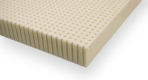 Ultimate Dreams Queen Talalay Latex Mattress Topper