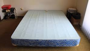 of memory foam mattresses