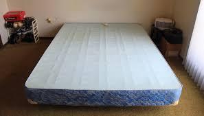 Disadvantages of memory foam mattresses