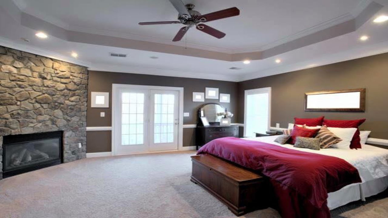10 bedroom design tips for bachelors bedroom solutions for Master bedroom designs 2016