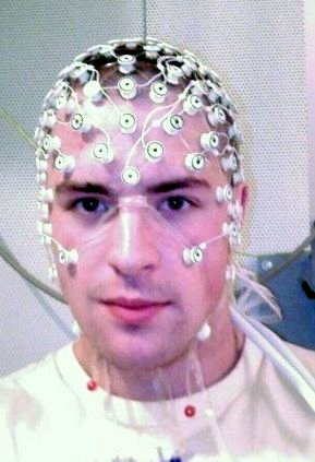 (EEG Image courtesy of en.wikipedia.org)