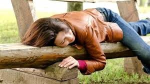 ( Narcolepsy - Image Courtesy of www.empowher.com )