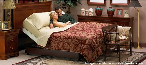 Craftmatic adjustable bed review