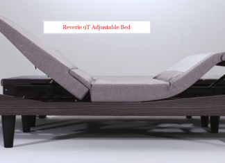Reverie 9T Adjustable Bed Review