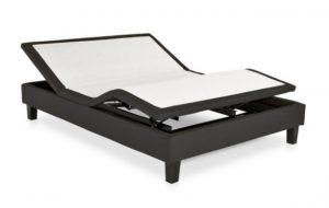 iDealBed Designer iD5 Adjustable Bed Queen