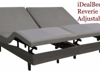 iDealBed Reverie 5i 7S 8i and 11i adjustable beds reviews